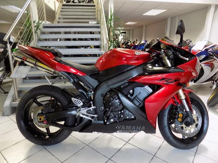 2004 Yamaha R1 for sale