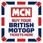 Buy tickets to the 2019 GOPRO Silverstone British Grand Prix MOTOGP