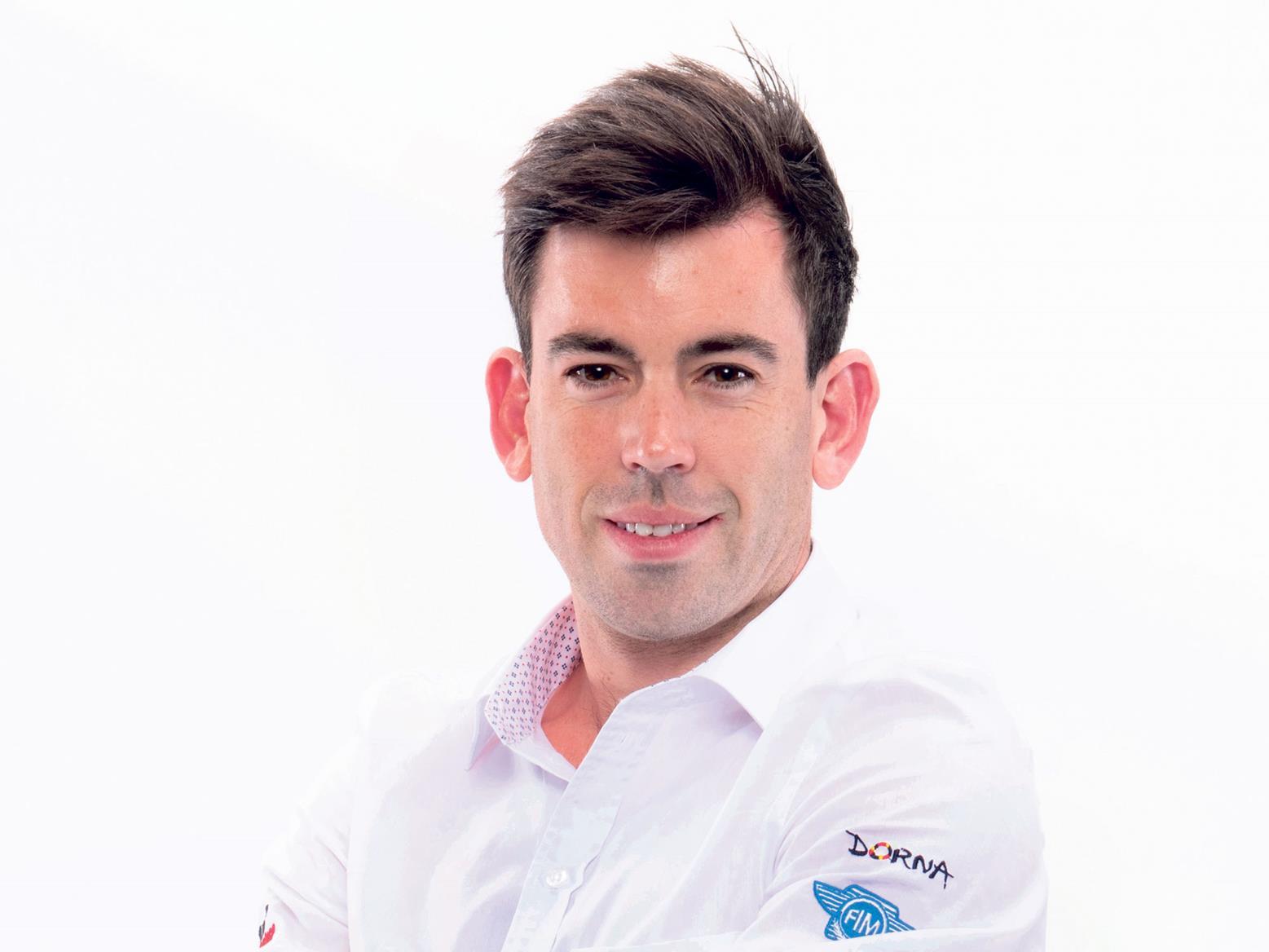 MotoGP Sporting Director, Carlos Ezpeleta