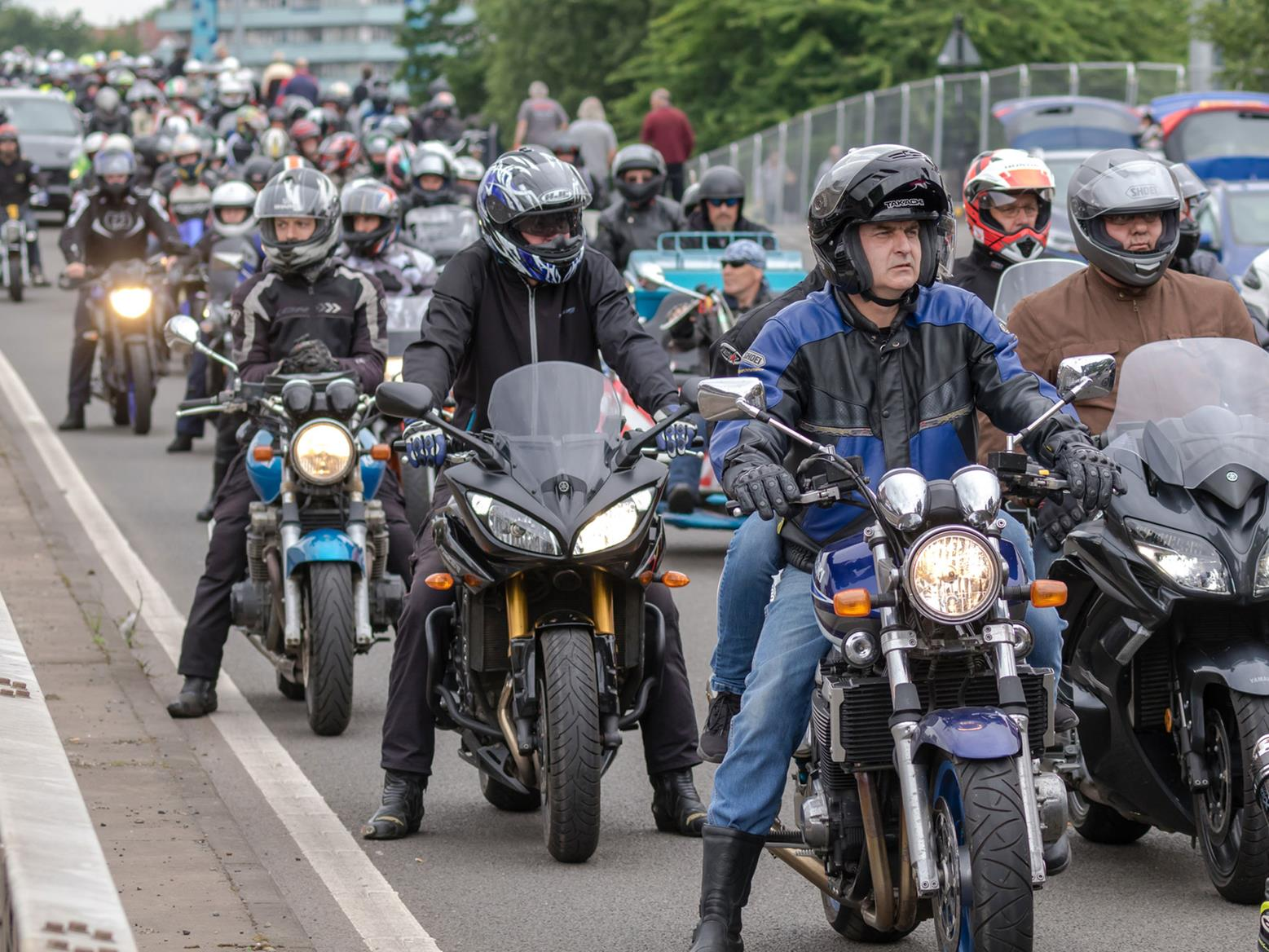 Expect hundreds, if not thousands, of bikers at Coventry Motofest 2019