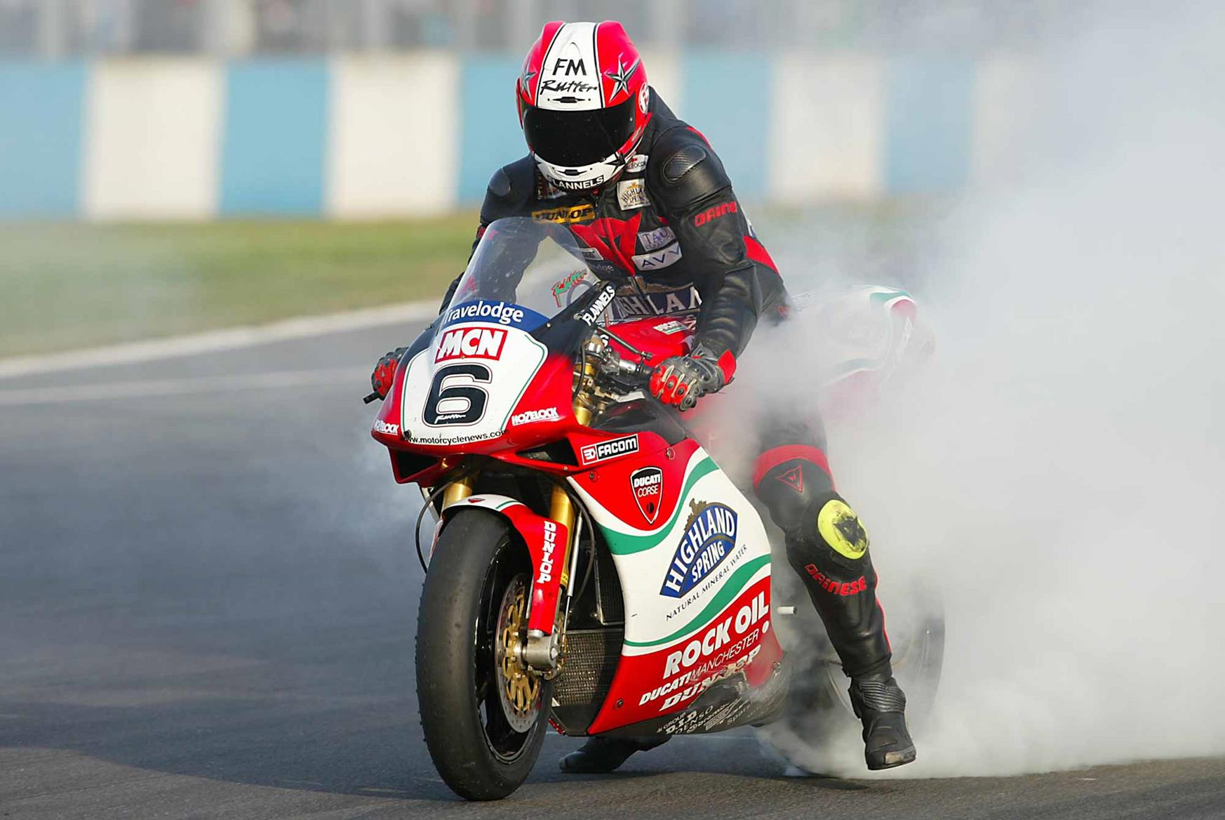 Michael Rutter has the most wins without a BSB title