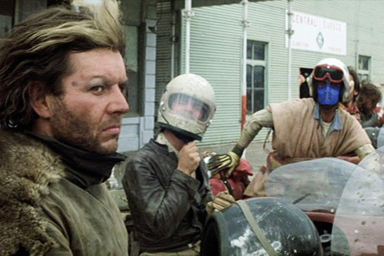 Toecutter played by Hugh Keays-Byrne