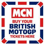 Buy tickets to the 2019 GOPRO Silverstone British Grand Prix MOTOGP