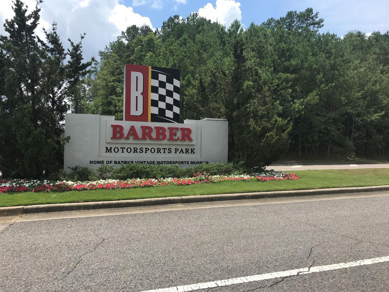 Barber Vintage Motorsports Museuma