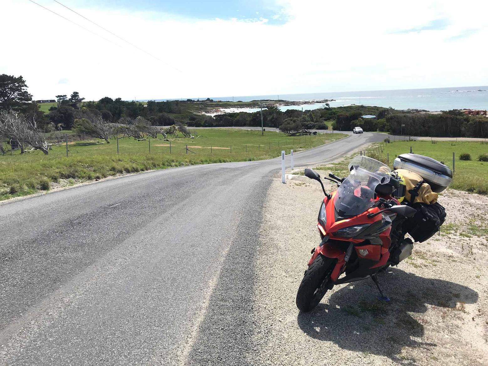 Exploring the North Coast
