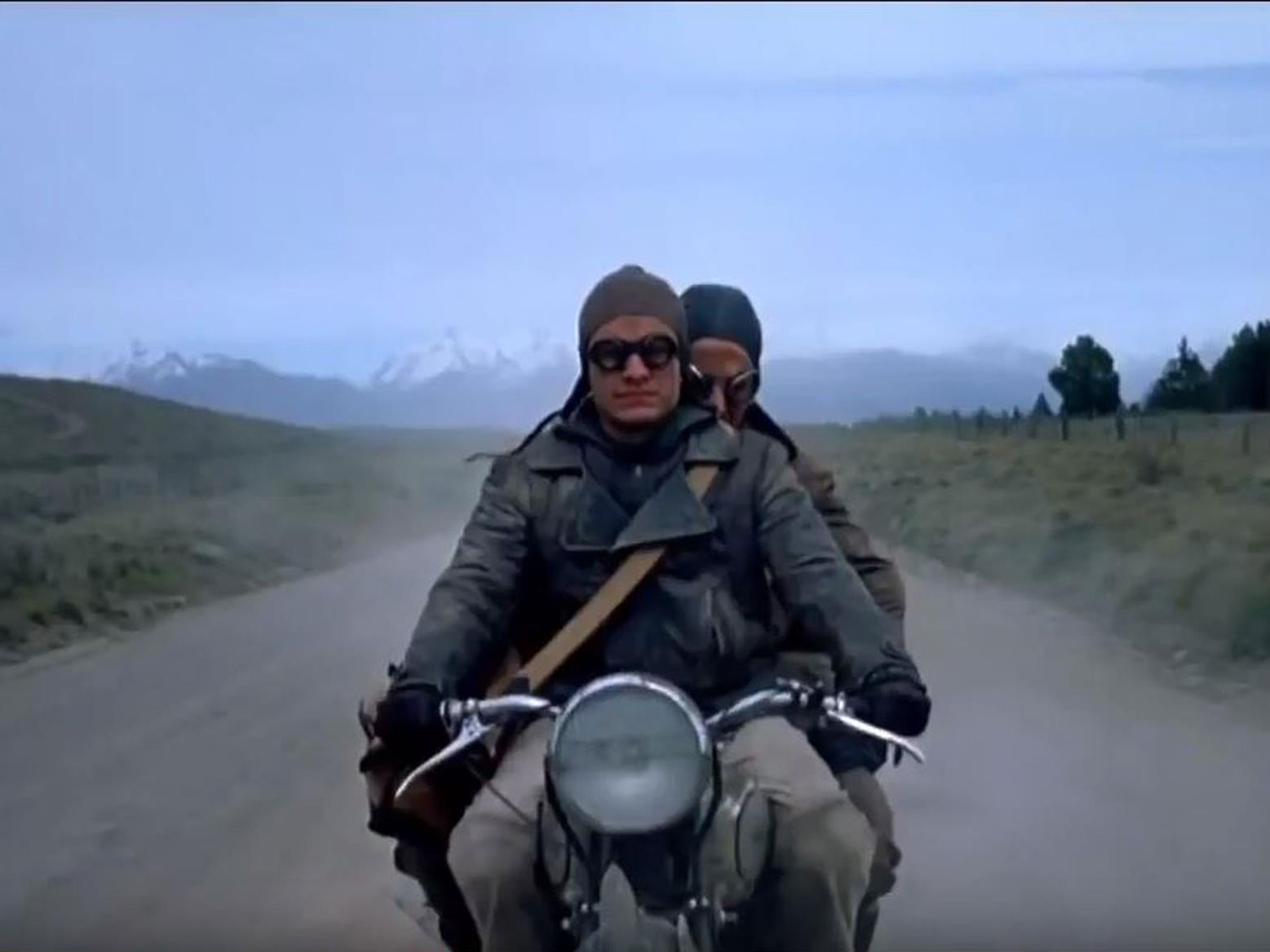 The Motorcycle Diaries turns 15