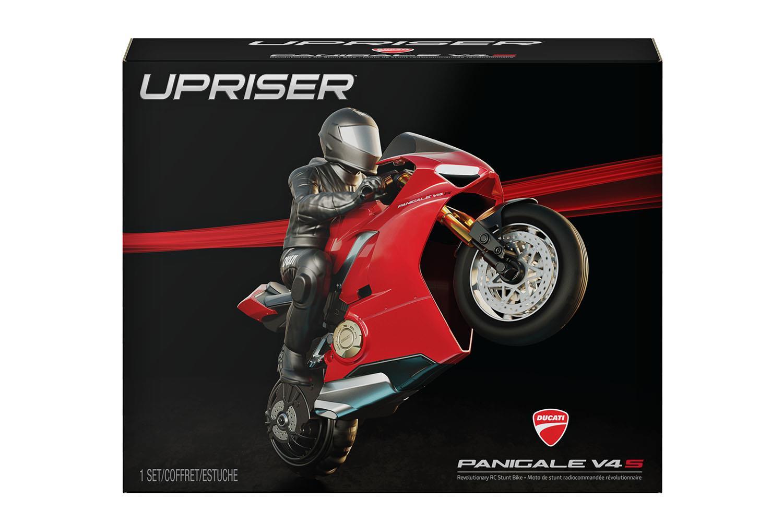 Upriser Ducati Panigale V4 S box