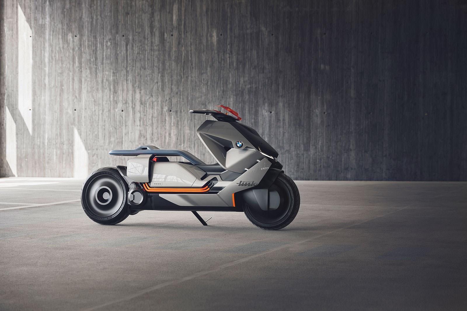 BMW Concept Link