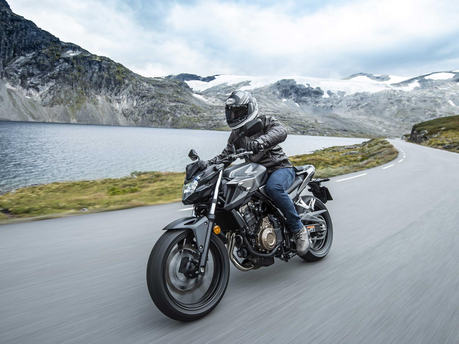 Reliable, affordable and decent enough performance has win the Honda CB500F many friends