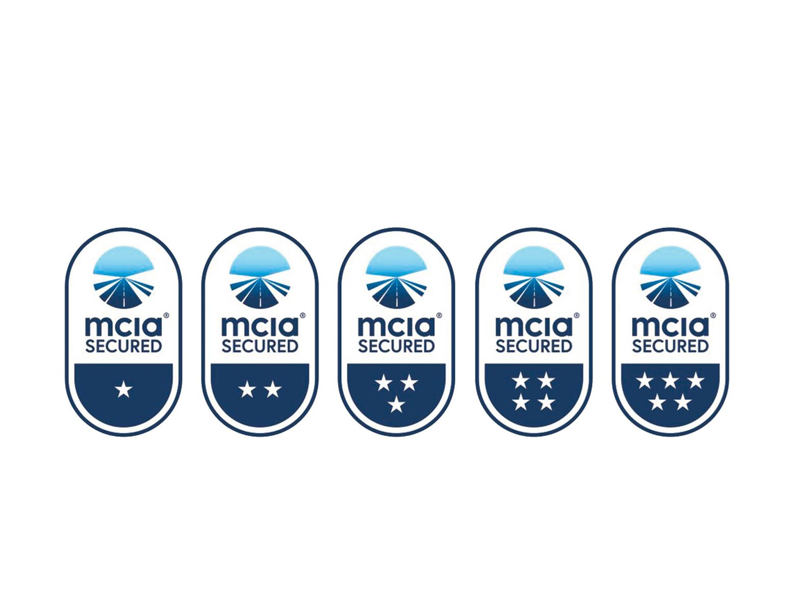 The MCIA star rating system