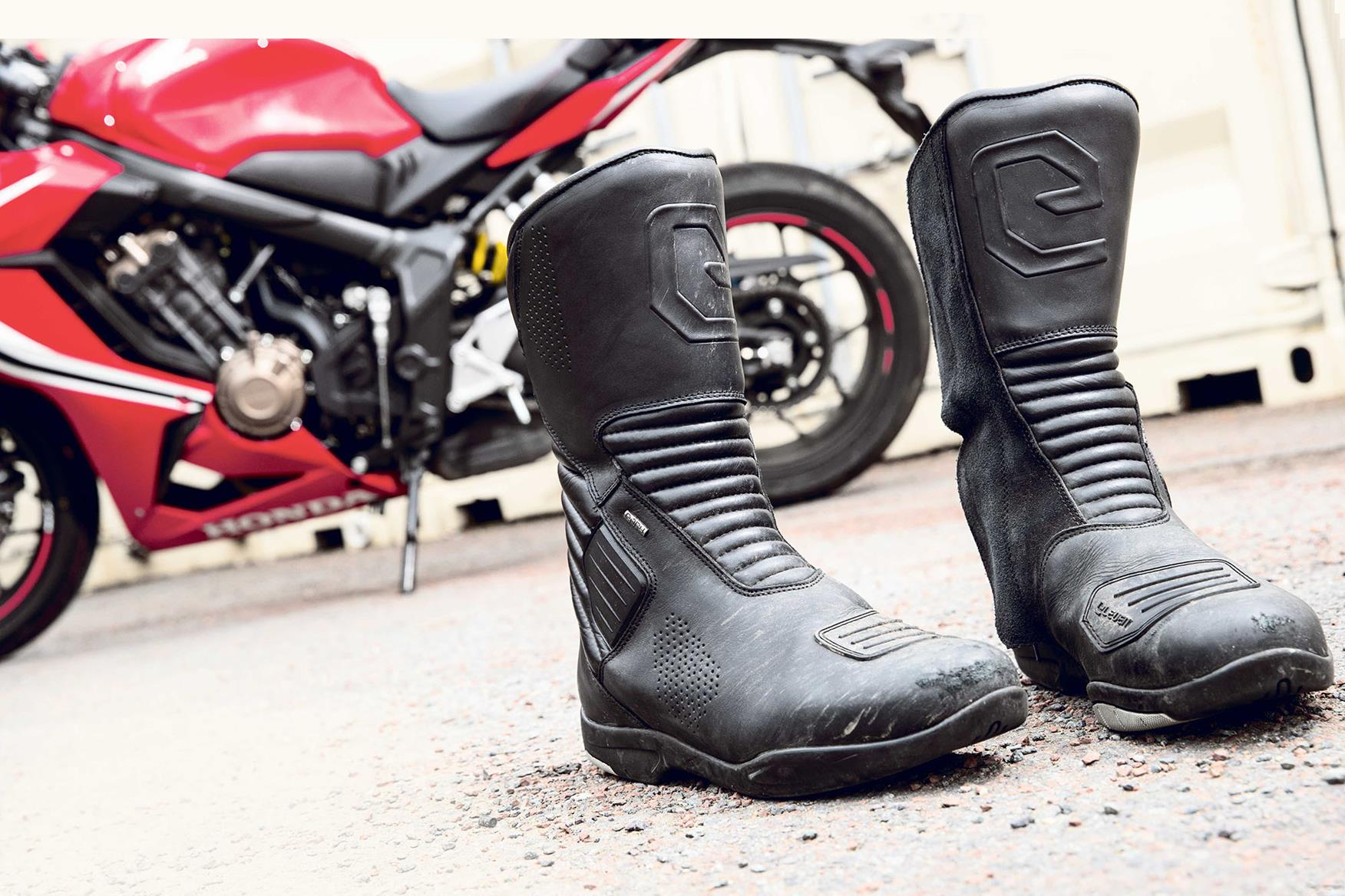 Eleveit T Expert WP boots