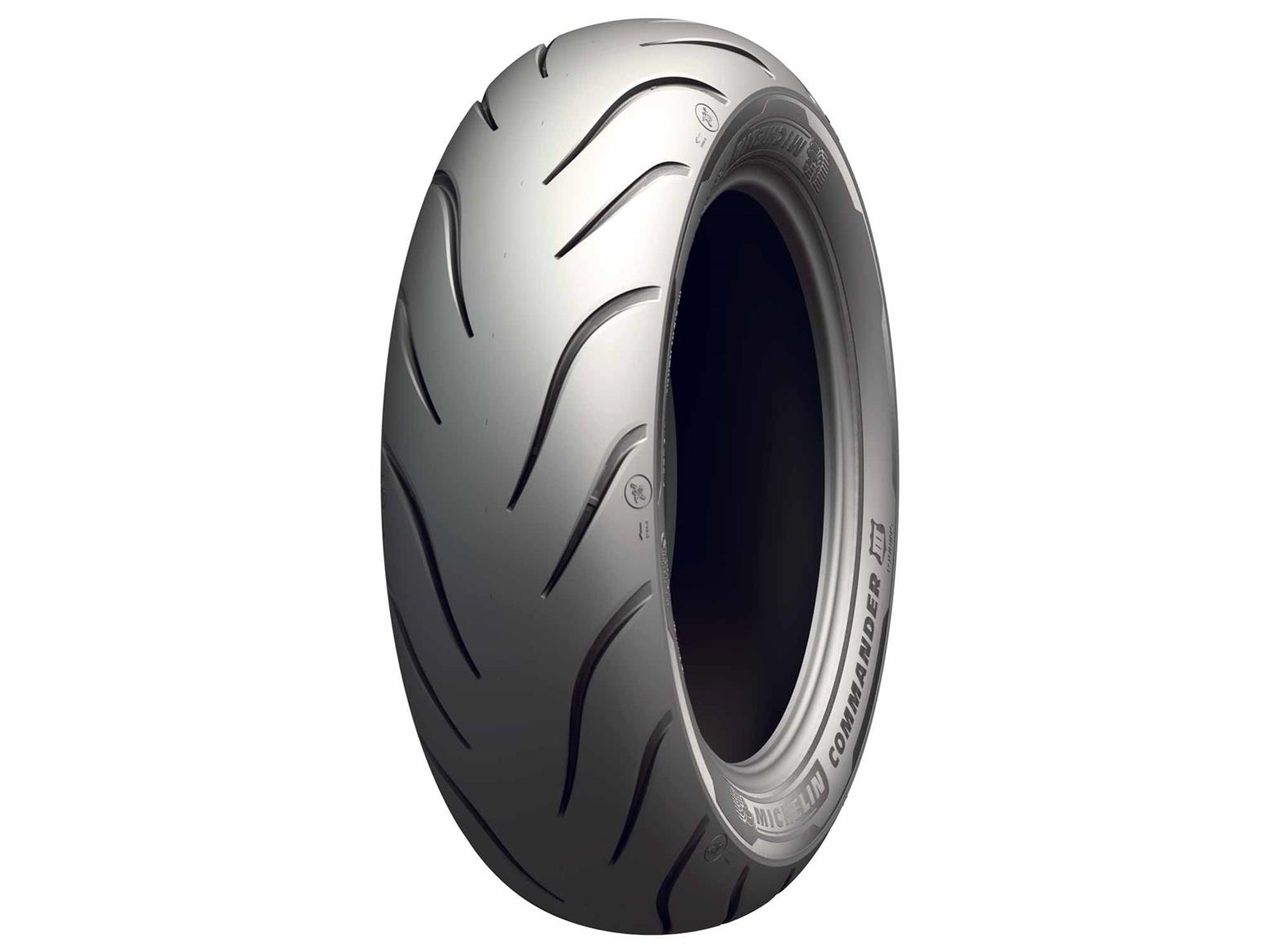 Michelin Commander III cruiser tyre