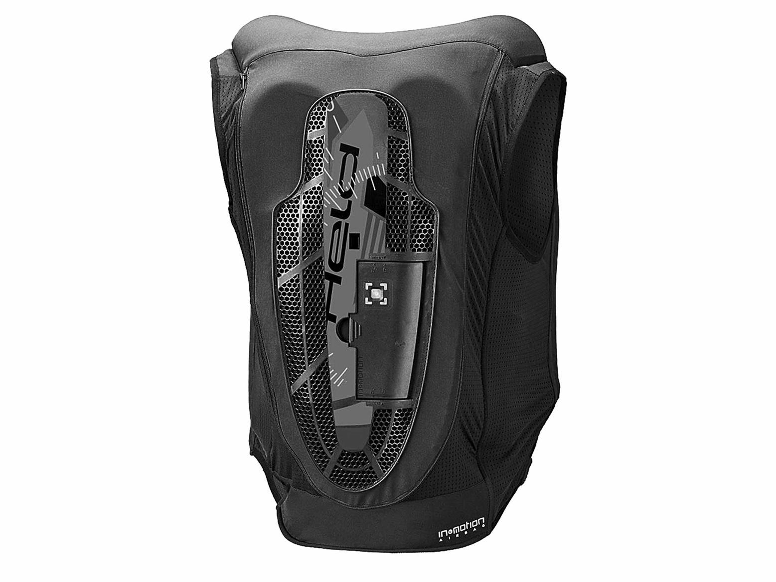 Held eVest Clip-in Airbag Vest