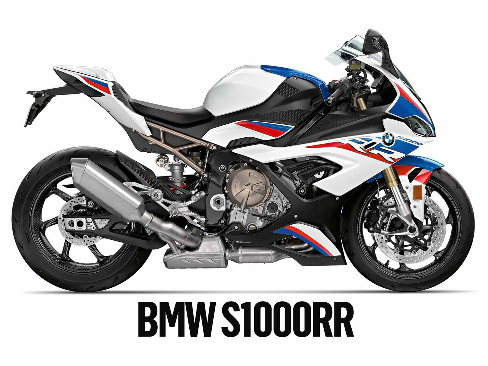 Read MCN's detailed BMW S1000RR long-term test review here