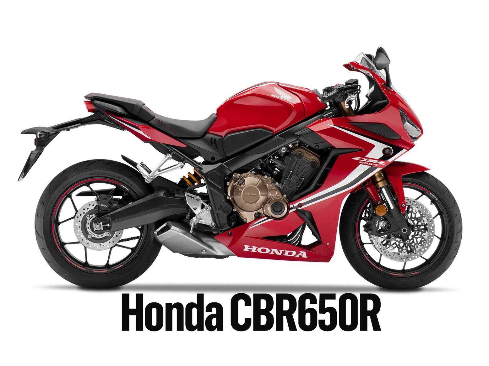 Read MCN's detailed Honda CBR650R long-term test review