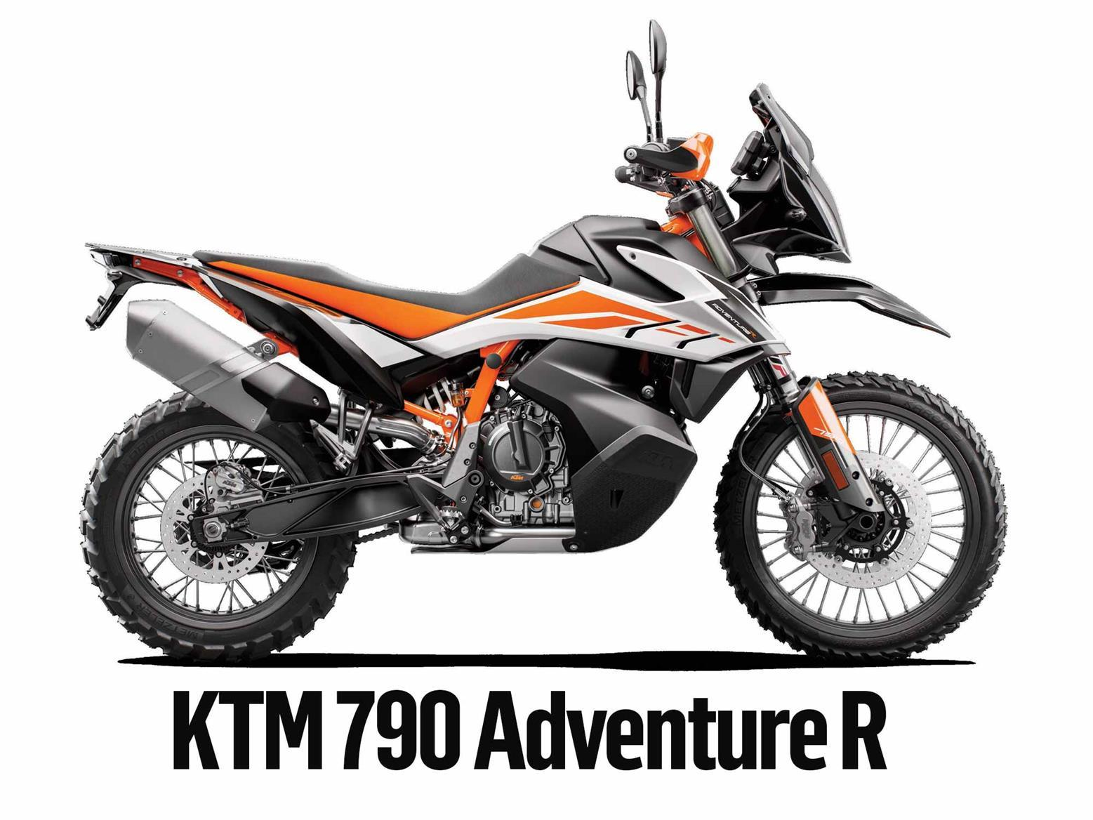 Read MCN's detailed KTM 790 Adventure R long-term test review here
