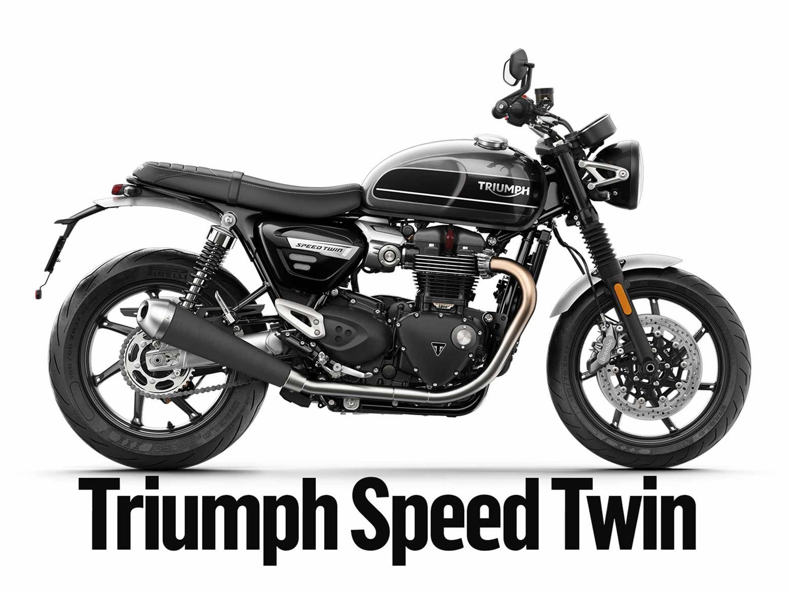 Read MCN's detailed Triumph Speed Twin long-term test review here