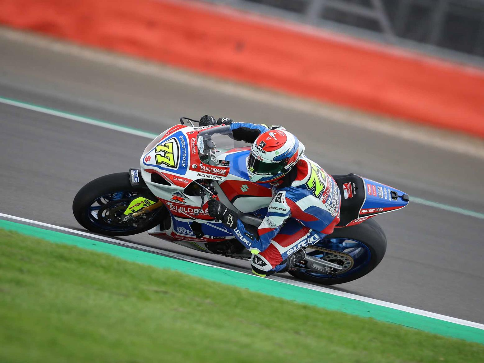 Kyle Ryde wins at Silverstone