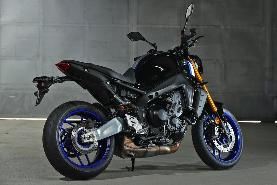 Danh gia Yamaha MT09 SP 2021 - 9