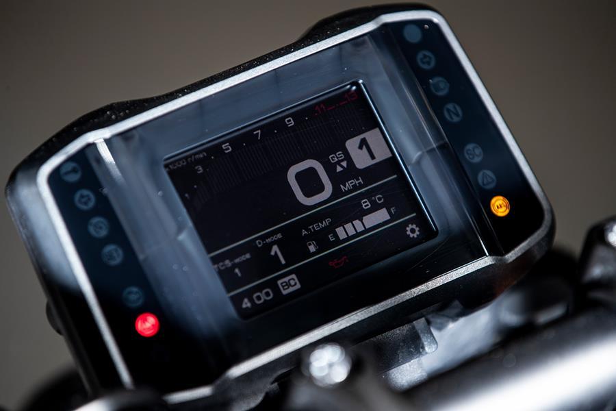Danh gia Yamaha MT09 SP 2021 - 10