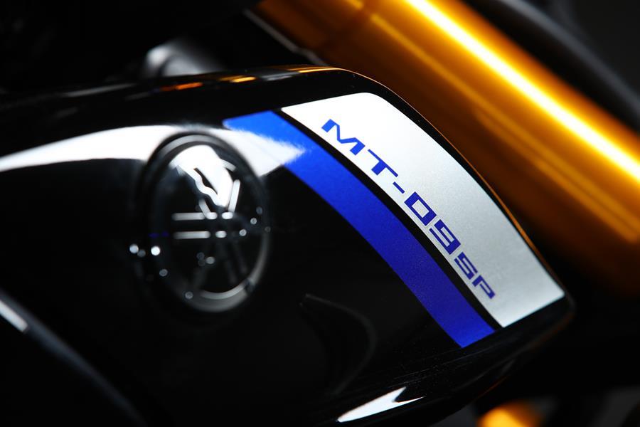 Danh gia Yamaha MT09 SP 2021 - 8
