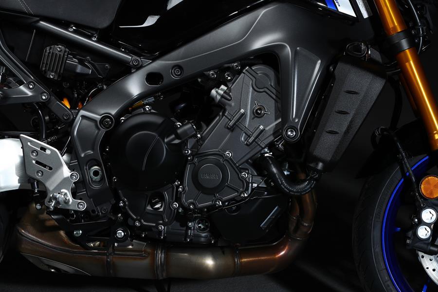 Danh gia Yamaha MT09 SP 2021 - 7