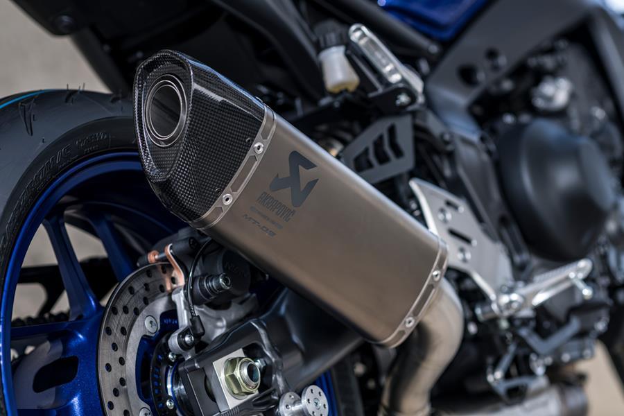 Danh gia Yamaha MT09 SP 2021 - 13