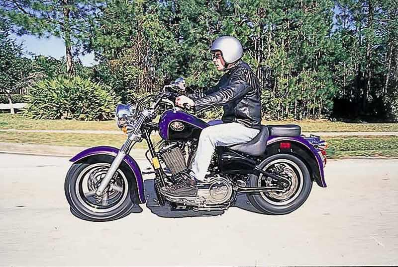 victory v92c cruiser 1999 2003 review mcn rh motorcyclenews com Polaris Victory Rally Polaris Victory of St. George