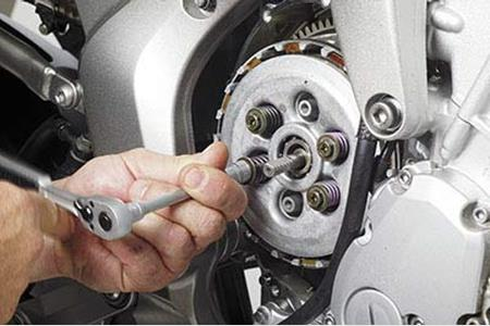 How to service your clutch