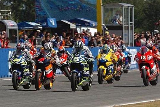 Скачать motogp 2005 торрент