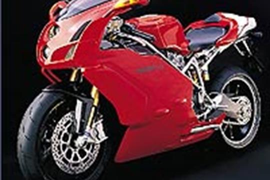 nec show triumph daytona 600 ducati 999r mcn rh motorcyclenews com