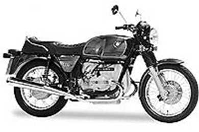 bike of the day: 1981 bmw r100   mcn