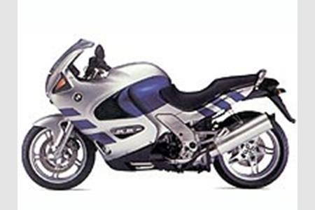 BMW plans K1200RS revamp