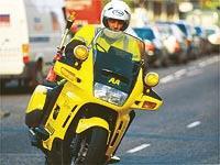 AA Patrol Man