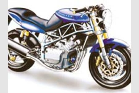 1000cc v8 to power new aussie neck snapper mcn