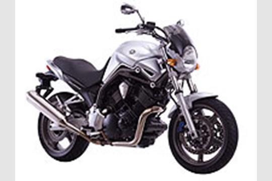 Yamaha Bulldog Revealed