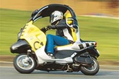 Lit Motors C1 Price >> Lit Motors C1 - the future of motorcycling?   MCN