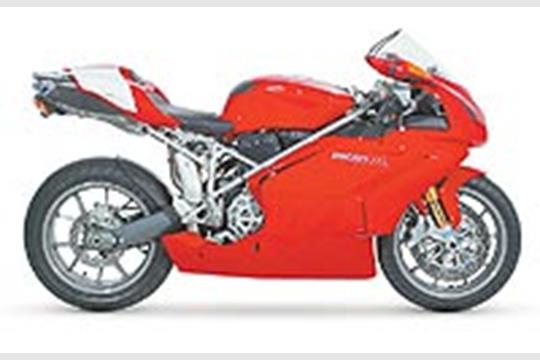 best tyres for a ducati 999   mcn