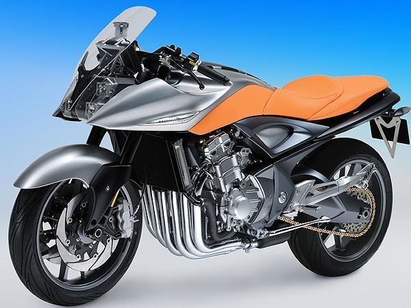 Suzuki Katana  Parts