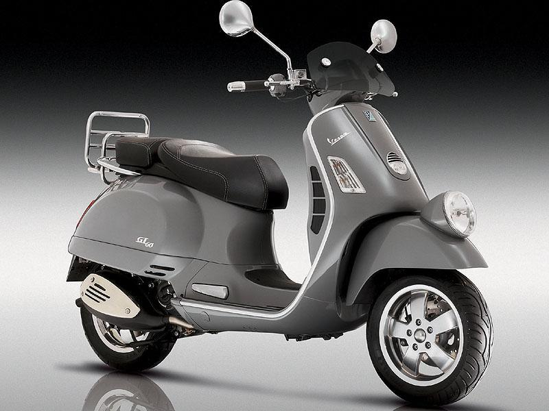 60th year Vespa models | MCN