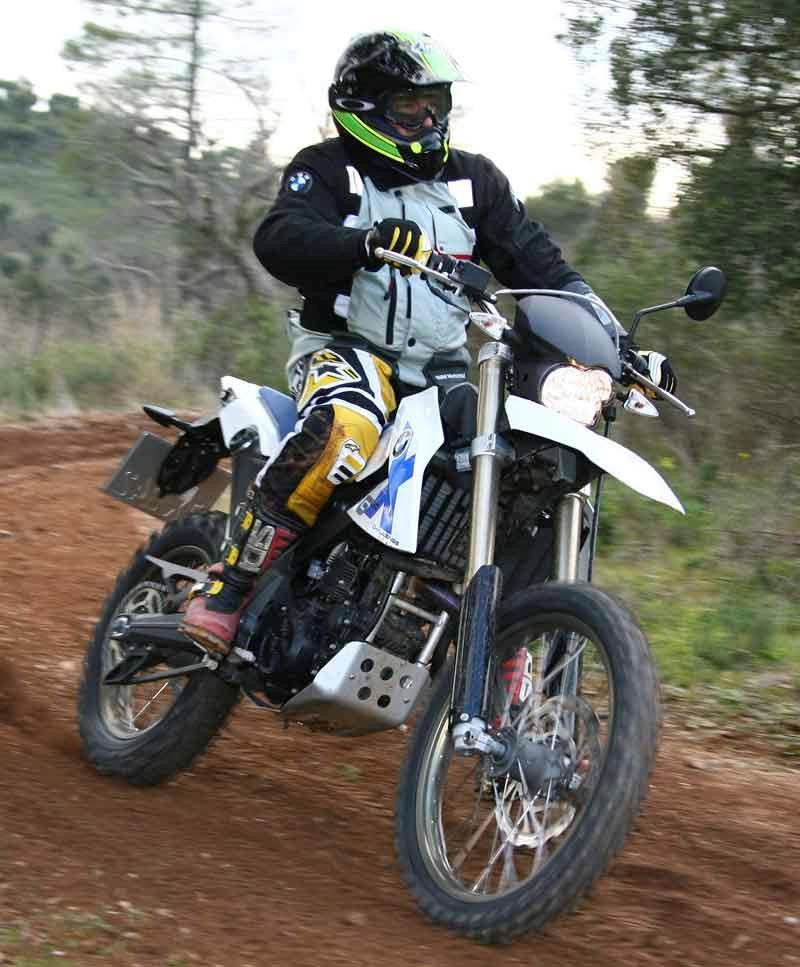 Bmw G650 Xcountry 2007 2012 Review Mcn