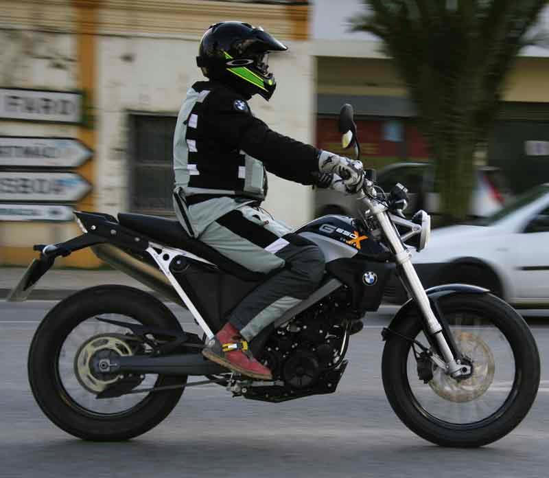 Bmw G650 Xcountry 2007 2012 Review Specs Amp Prices Mcn