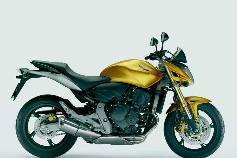 Indicator Complete Front L//H for 2008 Honda CB 600 F8 Hornet