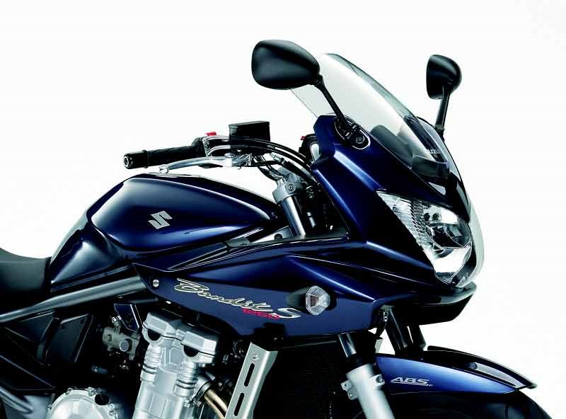 SUZUKI GSF1250 BANDIT (2007-2012) Motorcycle Review | MCN