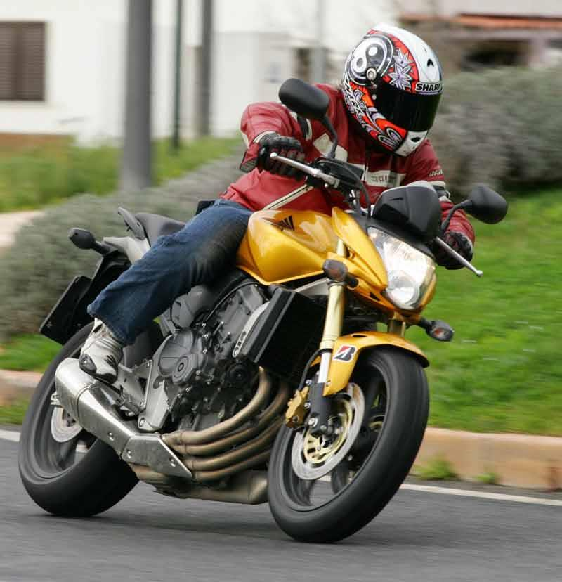 Honda Cbr 600 For Sale >> New Hornet dyno tested | MCN