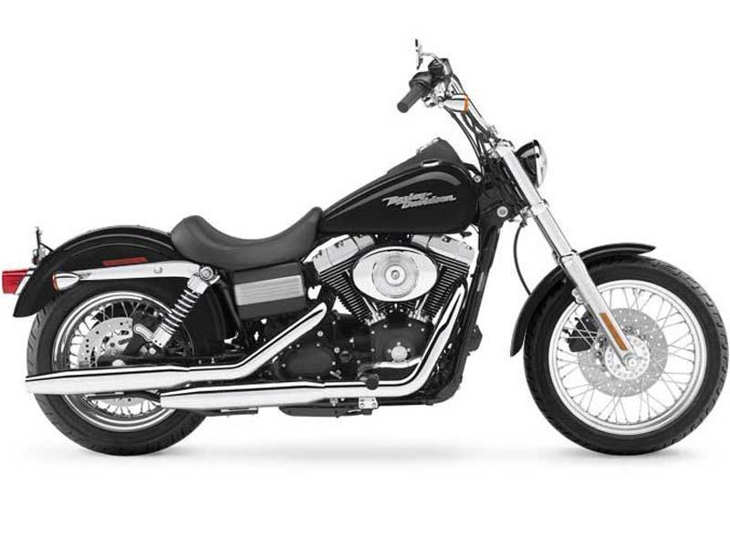 Get a Harley-Davidson Street Bob for £99   MCN