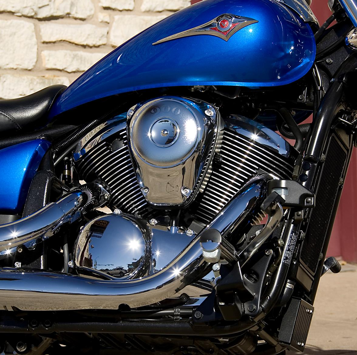 2015 kawasaki vulcan 900 custom review