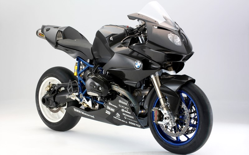 New Bmw Superbike