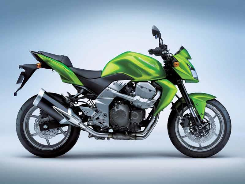 Kawasaki Z750 2007 2012 Review Mcn