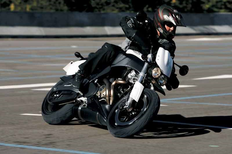 BUELL XB12S SUPER TT (2007-2008) Review, Specs & Prices | MCN